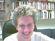 Author photo. Pippa Norris (Self-Produced)
