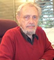 Author photo. Eliezer Ben-Rafael