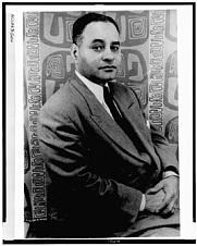 Author photo. Photo by Carl Van Vechten: Library of Congress Prints and Photographs Division, Carl Van Vechten photograph collection (REPRODUCTION NUMBER:  LC-USZ62-109113)