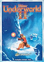 Ultima Underworld 2: Labyrinth of Worlds by…