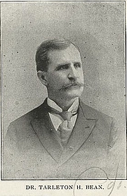 Author photo. Courtesy of the <a href=&quot;http://digitalgallery.nypl.org/nypldigital/id?1108472&quot;>NYPL Digital Gallery</a> (image use requires permission from the New York Public Library)