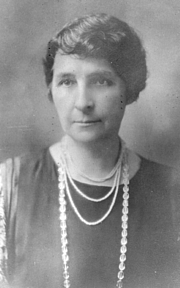 Author photo. Louisa Yeoman King (1863 - 1948). Photograph from her biography at the web site of <a href=&quot;http://clarke.cmich.edu/resource_tab/information_and_exhibits/louisa_king/about_mrs_king/biography.html&quot; rel=&quot;nofollow&quot; target=&quot;_top&quot;>Clarke Historical Library</a>