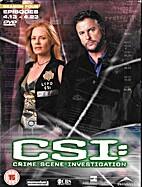 CSI: Crime Scene Investigation - Season Four…