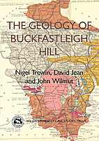 The geology of Buckfastleigh Hill by Nigel…