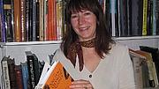 Author photo. Judith Swaddling