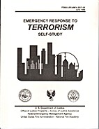 Emergency Response to Terrorism Self-Study…