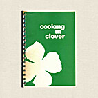 Cooking in Clover by Jewish Hospital…