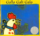 Gallo Galí Galo by Gerald Espinoza