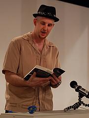 "Author photo. <a href=""http://www.flickr.com/photos/houari_b/"" rel=""nofollow"" target=""_top"">Houari B.</a>"