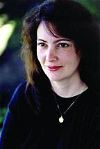 Author photo. willowawards.ca