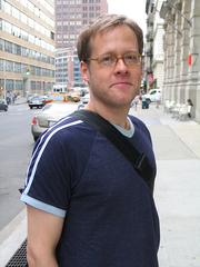 Author photo. Photo by Jordan Davis