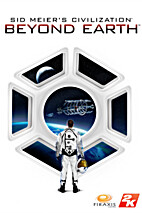 Civilization Beyond Earth [DVD-ROM] by Sid…