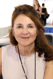 Author photo. Author Jill Bialosky at the 2017 Texas Book Festival. By Larry D. Moore, CC BY-SA 4.0, <a href=&quot;https://commons.wikimedia.org/w/index.php?curid=63995430&quot; rel=&quot;nofollow&quot; target=&quot;_top&quot;>https://commons.wikimedia.org/w/index.php?curid=63995430</a>