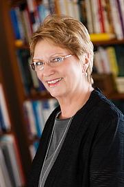 Author photo. Photo: Patty Kaufman