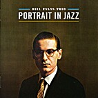 Portrait In Jazz [LP] by Bill Evans Trio