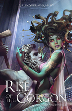 Rise of the Gorgon (Myths of Stone) by Galen…