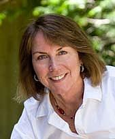 Author photo. Photo by Katrin Auch