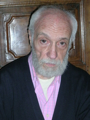 Author photo. Photo by Catalan Wikipedia Project User Xtv