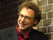 Author photo. Quarknet Symposium