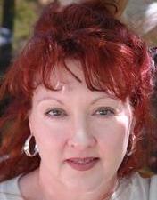 Author photo. Arlene James