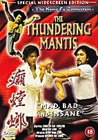 Thundering Mantis (DVD) by Teddy Wing-cho…