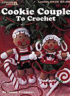 Cookie Couple to Crochet by Tammy Kreimeyer