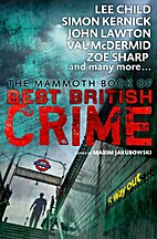 The Mammoth Book of Best British Crime 11 by…