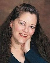 Author photo. Linda J. Amendt