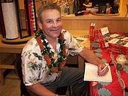 Author photo. Darcy Photos