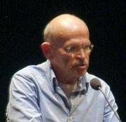 Author photo. Photo by Kurt Janssen, 2006 (Wikimedia Commons)