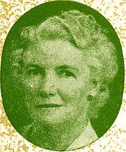 Author photo. Dorothy E. Rivett-Carnac