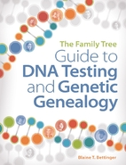 The Family Tree Guide to DNA Testing and…