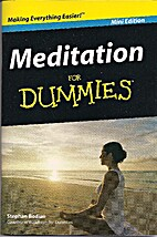 Meditation For Dummies®, Mini Edition by…
