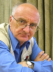 Author photo. Gerrit Berveling