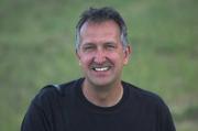 Author photo. Mark Carwardine