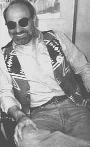 "Author photo. <a href=""http://it.wikipedia.org/wiki/Giancarlo_Berardi"" rel=""nofollow"" target=""_top"">http://it.wikipedia.org/wiki/Giancarlo_Berardi</a>"