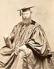 Author photo. By Unknown - The Lehigh University, a Historical Sketch, by Edmund M. Hyde, 1896., Public Domain, <a href=&quot;https://commons.wikimedia.org/w/index.php?curid=7197456&quot; rel=&quot;nofollow&quot; target=&quot;_top&quot;>https://commons.wikimedia.org/w/index.php?curid=7197456</a>