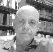 Author photo. Terrence Gavan