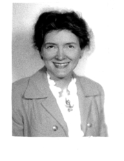 Author photo. From WikipediaThis is a family photograph taken of Evangeline Ensley in the 1930s. As the literary representative of Walton's literary estate and a cousin, I scanned it for use in Walton's wikipedia entry and for Creative Commons CC-BY-SA use.