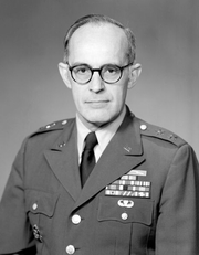 Author photo. Photo by Russell Roederer, U.S. Dept. of Defense (Wikimedia Commons)