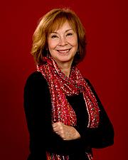 Author photo. Diane Chamberlain - Photo by John Pagliuca