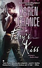 Fury's Kiss: A Midnight's Daughter Novel…
