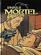Ennui mortel - Bulle Noire by Aubrun