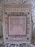 Needlecraft Magazine, July 1917-- Vol. 8,…