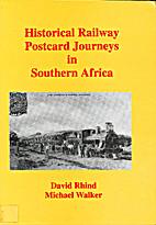 Historical railway postcard journeys in…