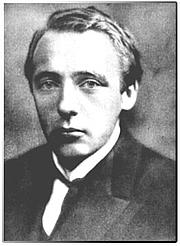 Author photo. ca. 1913