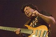 Author photo. Tom Beetz, 2008.
