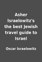 Asher Israelowitz's the best Jewish…