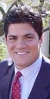 Author photo. Sen Ted Kennedy