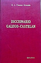 Diccionario galego-castelán e…